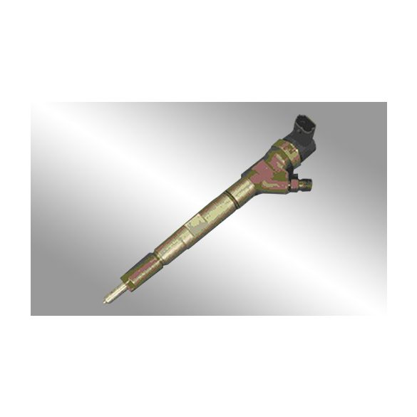 0445110186 Common Rail injektor