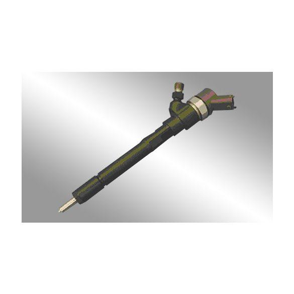 0445110257 Common Rail injektor